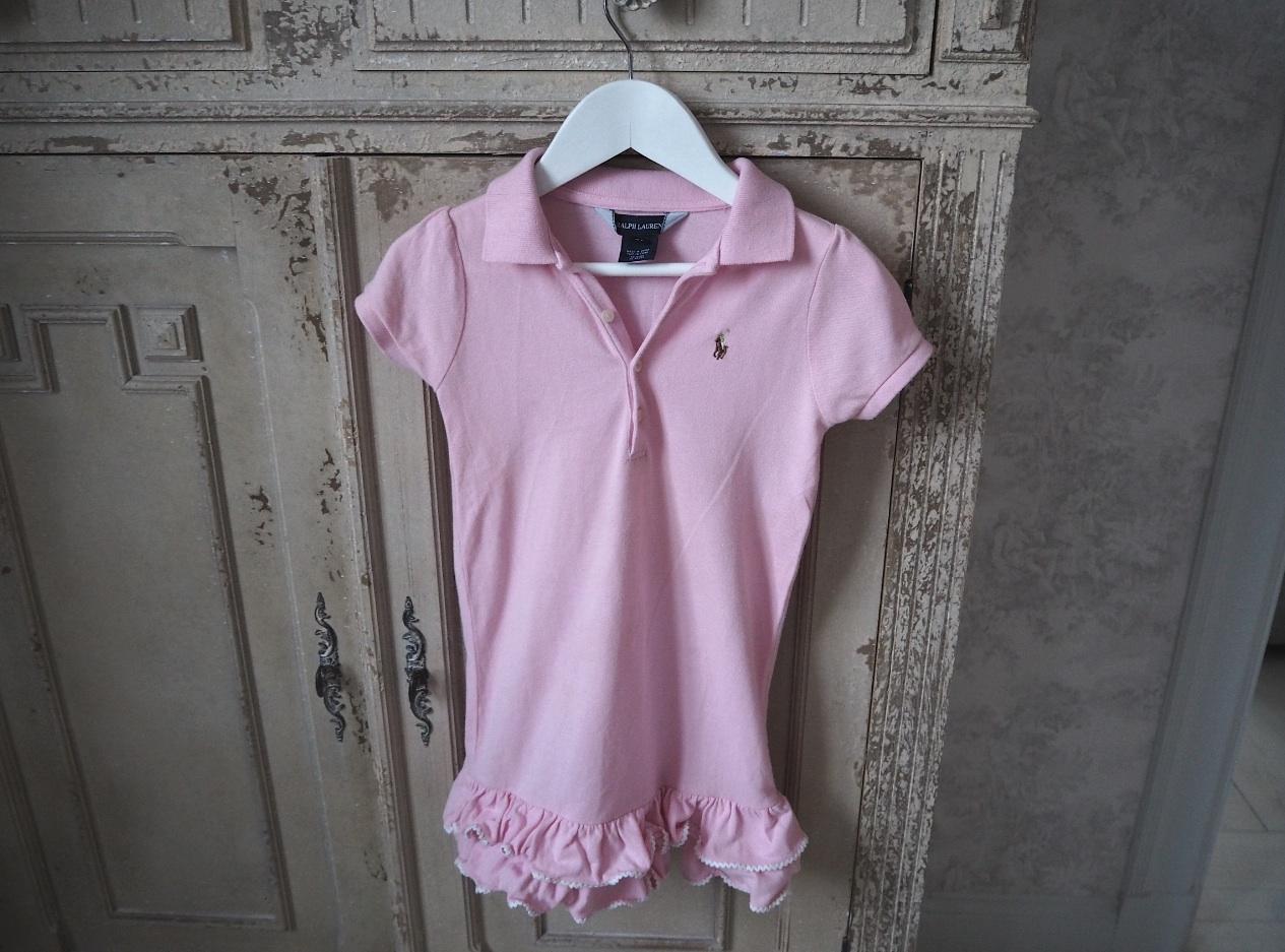 Ralph Lauren pink 1