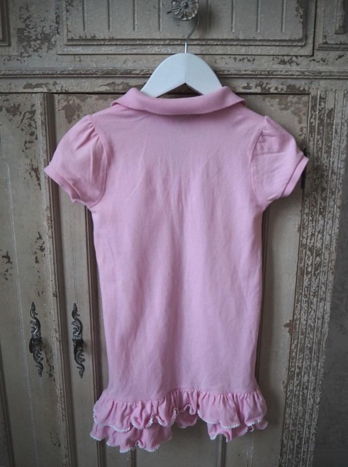 Ralph Lauren pink 3