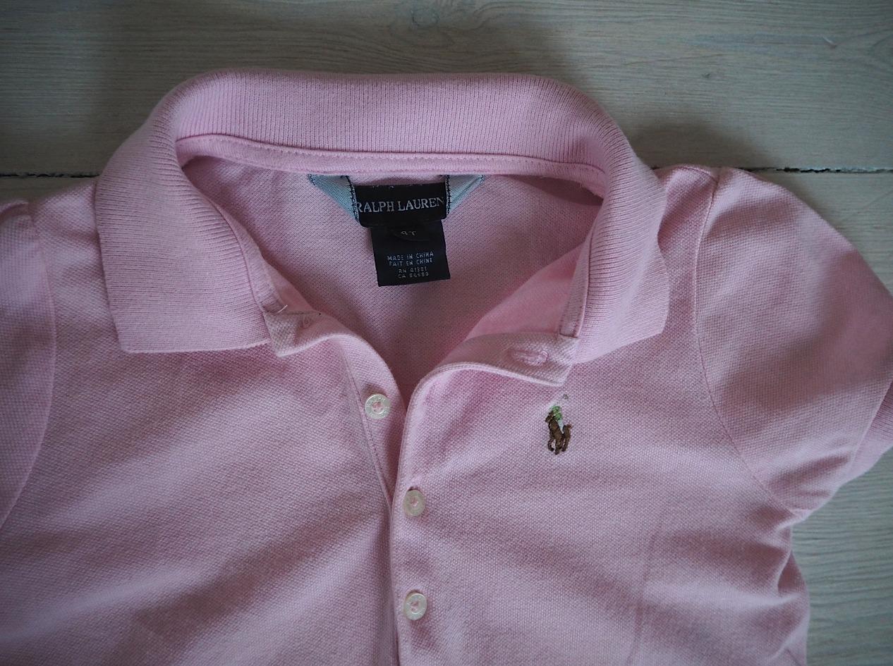 Ralph Lauren pink 4