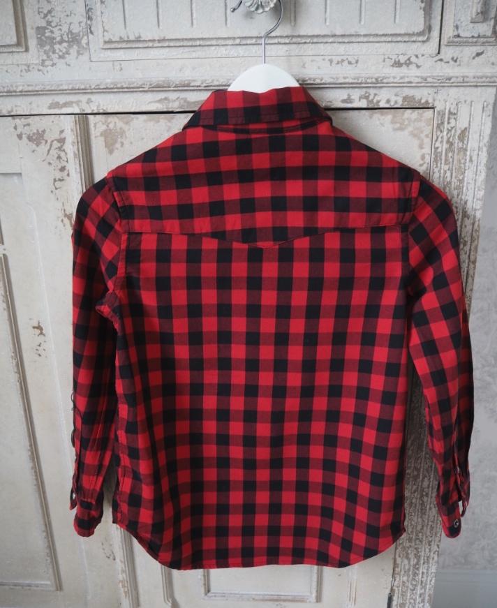 Ralph Lauren skjorta 3